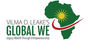 VILA D. LEAKE'S GLOBAL WE